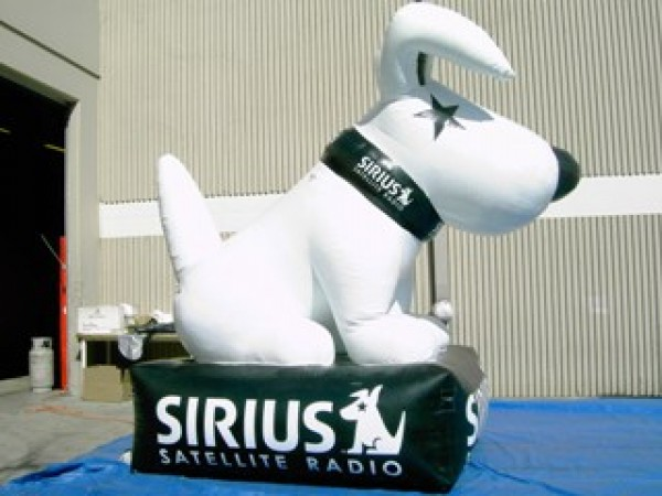 Trade Show Inflatables