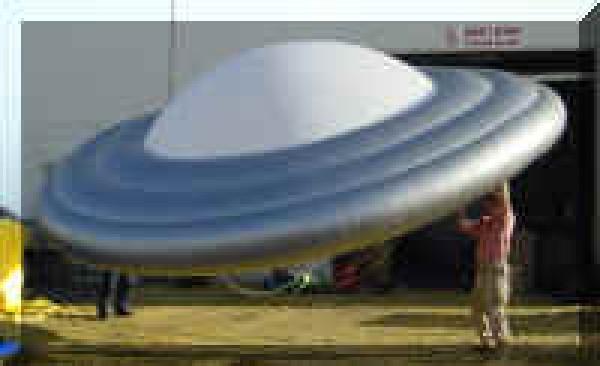 UFO Inflatable
